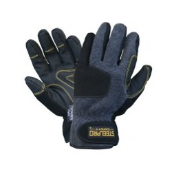 GUANTE STEELPRO COLD EXTREME 9