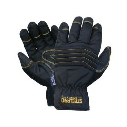 GUANTE STEELPRO COLD WORK 9